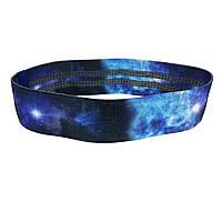 Фитнес резинки UPOWEX НОВИНКА 2020  SPACE BLUESTAR, фото 1