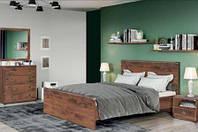 BRW (БРВ) Спальня Индиана Indiana Дуб шутер