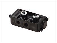 Делитель коробки переключения передач DAF, VOLVO IVECO, RVI, MAN, 1297004, 1374723, 42534677, 0501215358