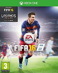 FIFA 16 XBOX ONE \ XBOX Seires X