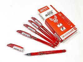 Ручка «Пишет - стирает» красная