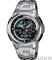 Часы Casio Combination AQF-102WD-1BVEF