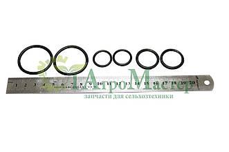 Ремкомплект распределителя перепуского КПП (151.37.025) Т-150К