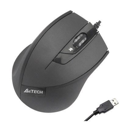 Мышка A4tech N-600X-1