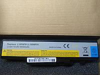 Батарея (аккумулятор) для ноутбука Lenovo L10P6F01, L10S6F01 10.8V 4400mAh