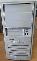 Системный блок для офисных задач Intel 945GC / FSP 350W / Intel Pentium DualCore / 80Гб