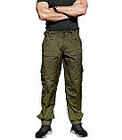 Штани Тактичні Shooter Gen.2 Tundra, фото 4