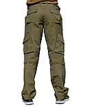 Штани Тактичні Shooter Gen.2 Tundra, фото 5