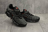 Мужские кроссовки текстильные весна/осень серые Ditof TN-2, фото 1