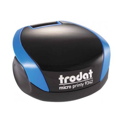 Оснастка Trodat 9342 кишенькова для печатки 40 мм, фото 2