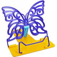 Подставка для детских книг Бабочка                                                           .Артикул: PDK-03U