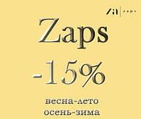 Zaps распродажа