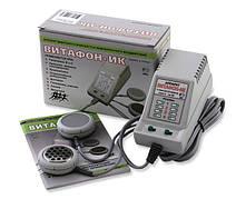 Аппарат сочетающий микровибраций и ИК-излучения «Витафон-ИК»