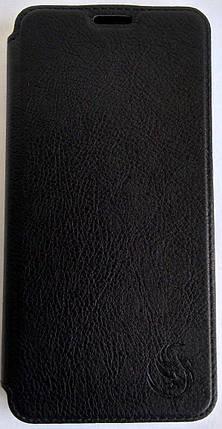 """Чехол-книжка '' Dragon Standart """"Xiaomi Redmi 8 черный, фото 2"""
