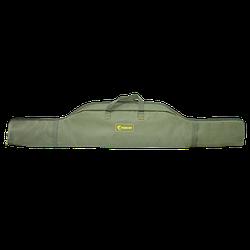 Чехол полумягкий для удочек 145см ФД-22б