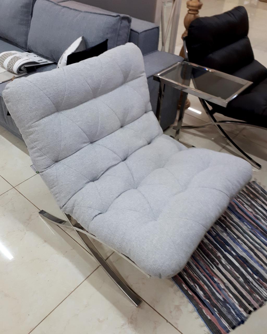 Кресло Leonardo Rombo Grande 81