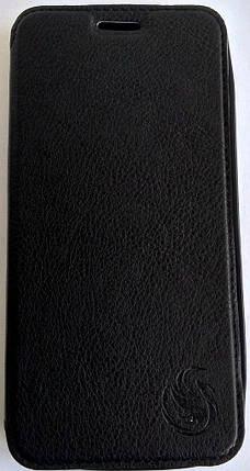 "Чехол-книжка ''Dragon Standart"" Xiaomi Redmi 7A чорний, фото 2"
