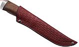 Нож нескладной 2648 ACWP, фото 3