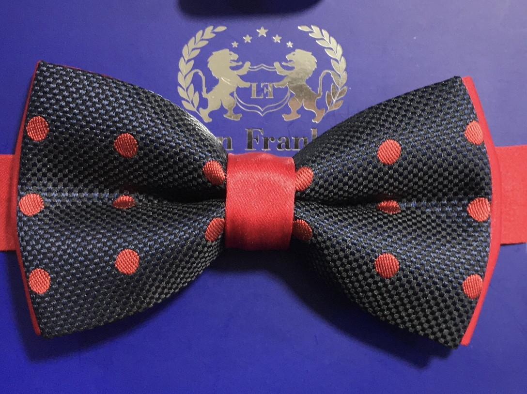 Бабочка детская комбинированная. Арт.: BDKD144