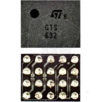 Микросхема R1A T2 20 pins усилитель микрофона SE K300/K500/K700/K750/K800/W550/W810