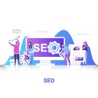 SEO-оптимизация корпоративных WEB-сайтов