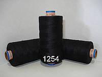 Нитка AMANN Saba c №50 500м.col 1254 т.т.синий (шт.)