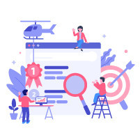 Увеличение продаж на Пром используя магию Гугл