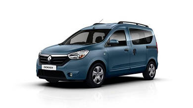Чехлы на Renault Dokker