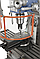 UWF 80 E С УЦИ ШИРОКОУНИВЕРСАЛЬНЫЙ ФРЕЗЕРНЫЙ СТАНОК Bernardo | Вертикально горизонтальный фрезерный станок, фото 8