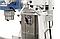 UWF 80 E С УЦИ ШИРОКОУНИВЕРСАЛЬНЫЙ ФРЕЗЕРНЫЙ СТАНОК Bernardo | Вертикально горизонтальный фрезерный станок, фото 7