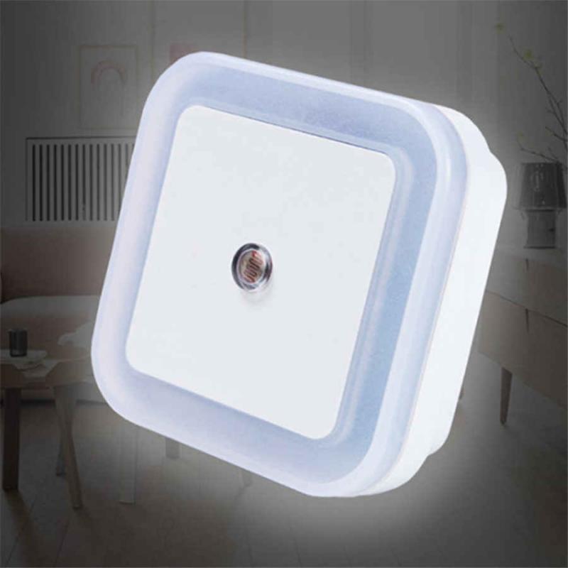 Ночник светодиодный с автоматическим включением