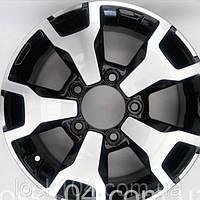 Диск колесный 21214 ВАЗ (литой) R16 5,5J