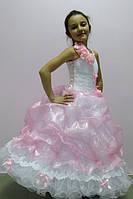 Детское платье «Ева» -  напрокат к выпускному в садик, фото 1