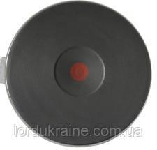 Конфорка EGO 2kW, 230V, диаметр - 180 мм 12.18474.522
