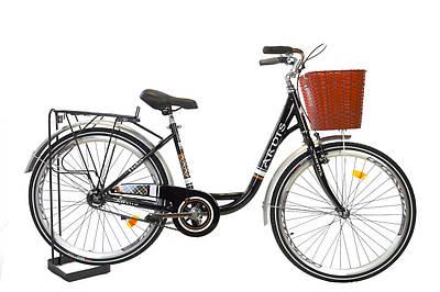 """Міський велосипед 26"""" Ardis Lido"""