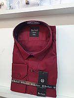 Рубашка однотонная Berluti classic