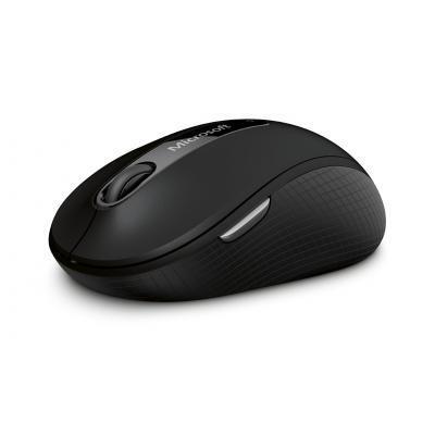 Мышка Microsoft Wireless Mobile Mouse 4000 (D5D-00133)