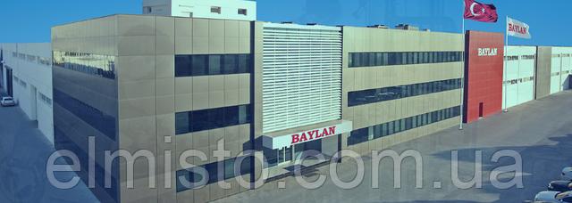 Качественные водосчетчики BAYLAN (Турция)