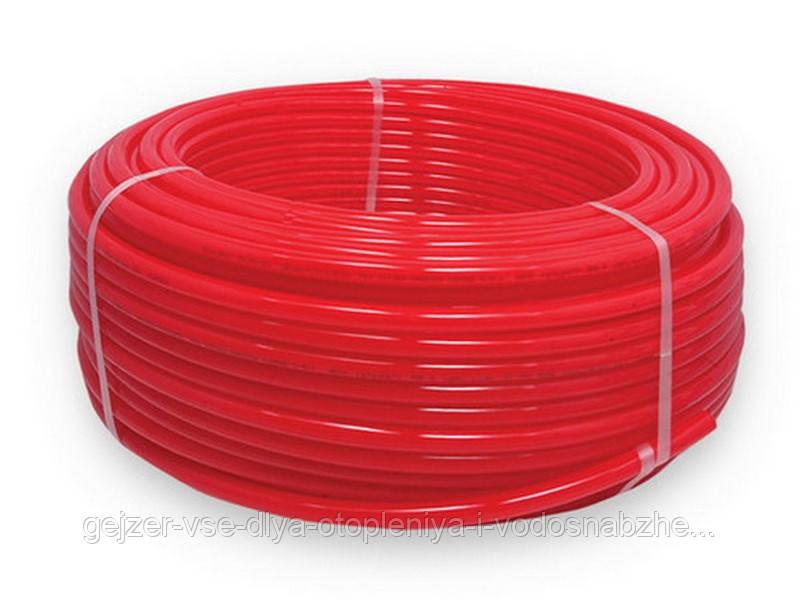 Труба для теплого пола WEZER PE-RT 16 мм 300 м