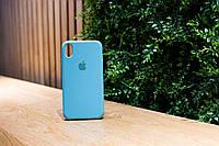 Чехол бампер для iPhone X (артикул: 01076)