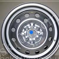 Диск колесный 2170 ВАЗ (серебристое покрытие) R14