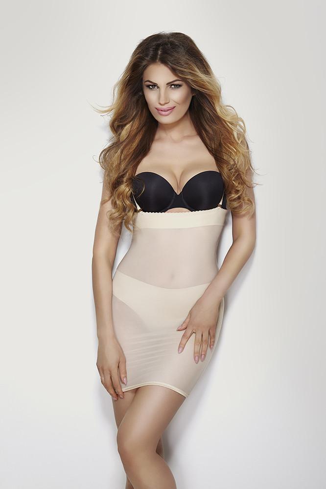 MITEX SOFTLY DRESS высокая корректирующая юбка. Размеры от S до 4XL