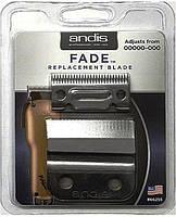 Ніж Andis Fade Blade 0,2-0,5 мм (AN 66255), фото 2