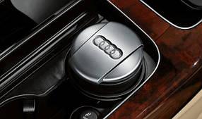 Аксессуары салона Audi