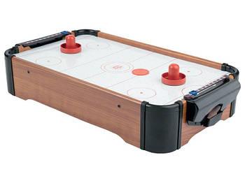 Настольная игра Аэрохоккей (Air hockey) PlayTive