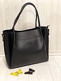 Женская Сумочка GUESS сумка экокожа., фото 2