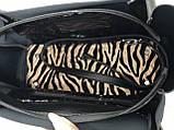 Женская Сумочка GUESS сумка экокожа., фото 3