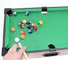 Настільна гра міні більярд PlayTive Німеччина, фото 3