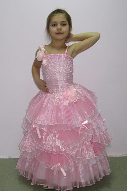 366425371648 Детское выпускное платье 2013 для детского сада - Свадебный салон «София» в  Киеве