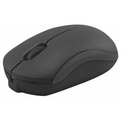 Мишка OMEGA OM-07 3D optical black (OM07VB)